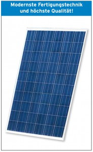 EGing PV Serie Poly